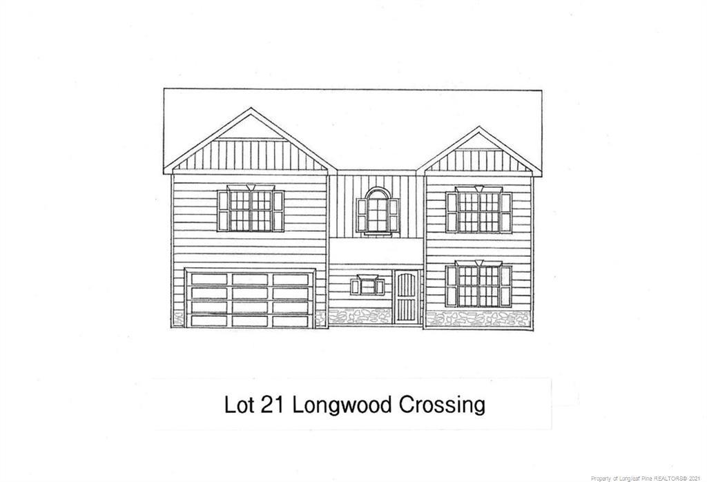 158 Ledgebrook (lot 21) Lane Property Photo