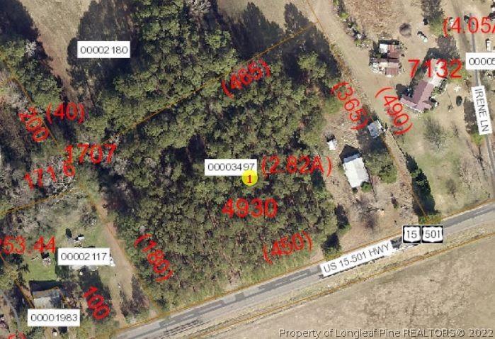 1784 Us 15 501 Highway Property Photo