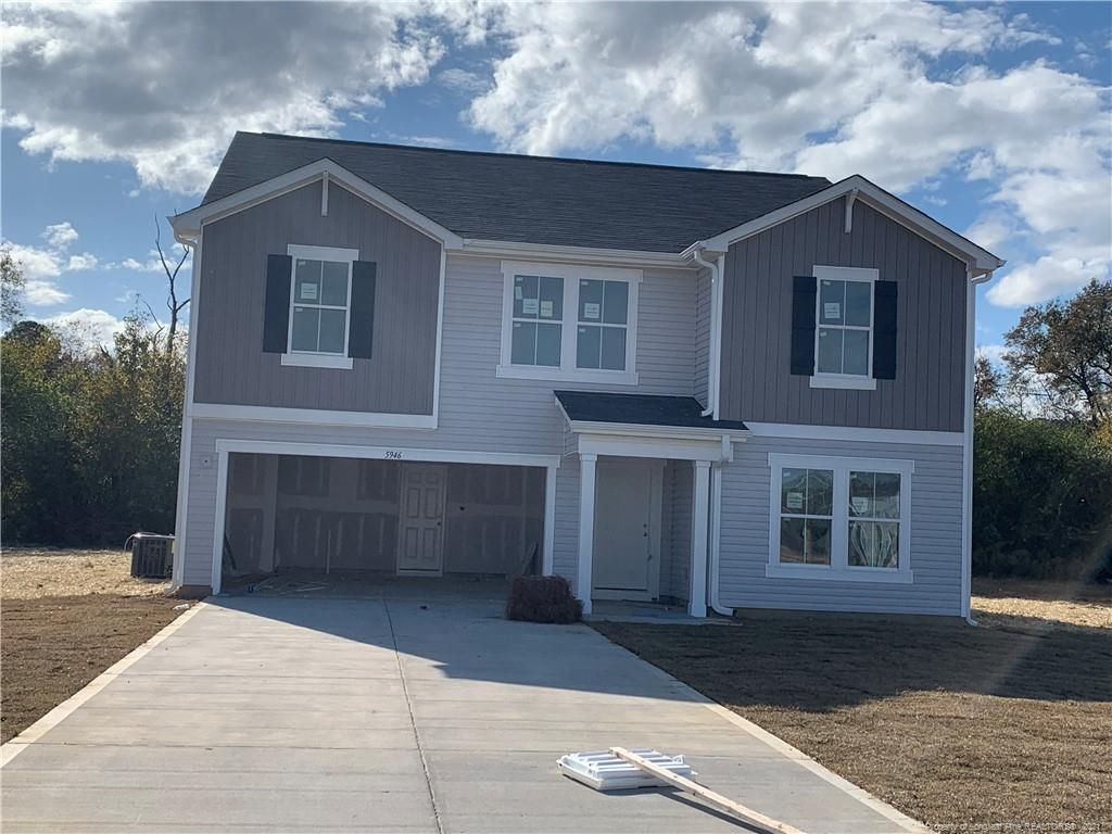 5946 Lowgrass Road Property Photo