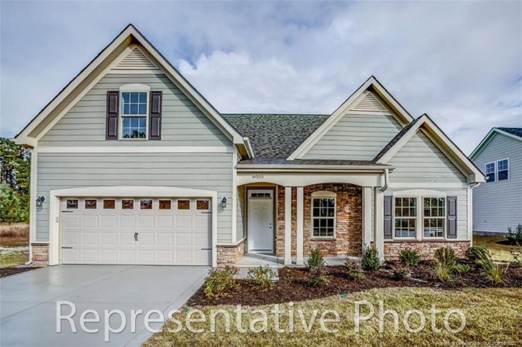 1385 Whitney Drive Property Photo