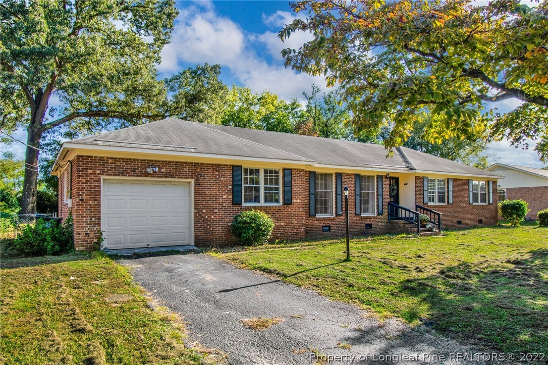 412 Homestead Drive Property Photo