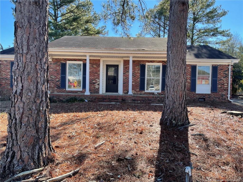 2907 Peacock Street Property Photo