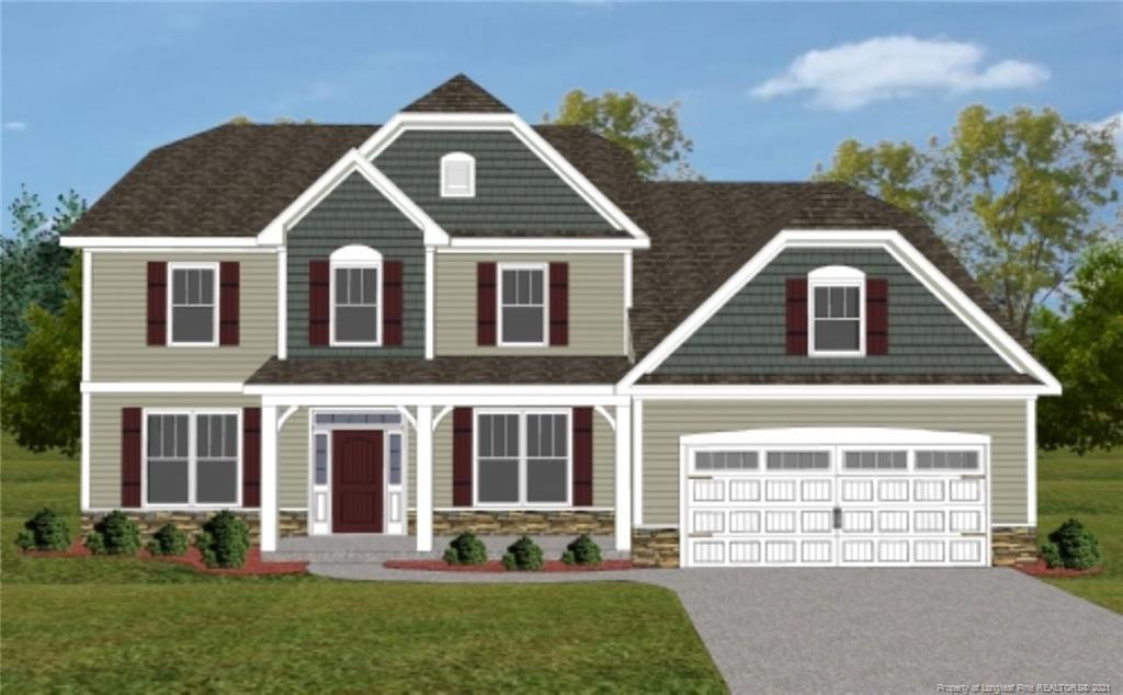 544 Bedford (LT195) Drive Property Photo 1