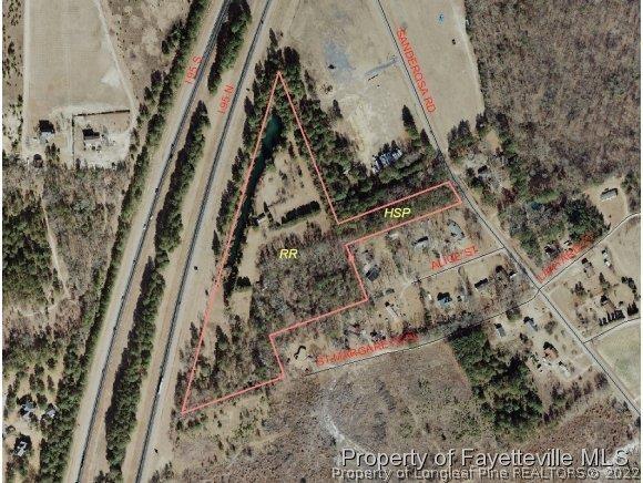 3320 Sanderosa Road Property Photo