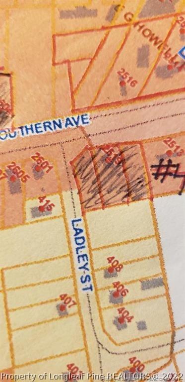 2604 Southern Avenue Property Photo