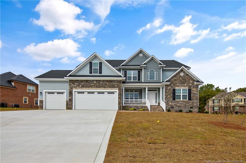 2720 Meadowmont (lot 9) Lane Property Photo