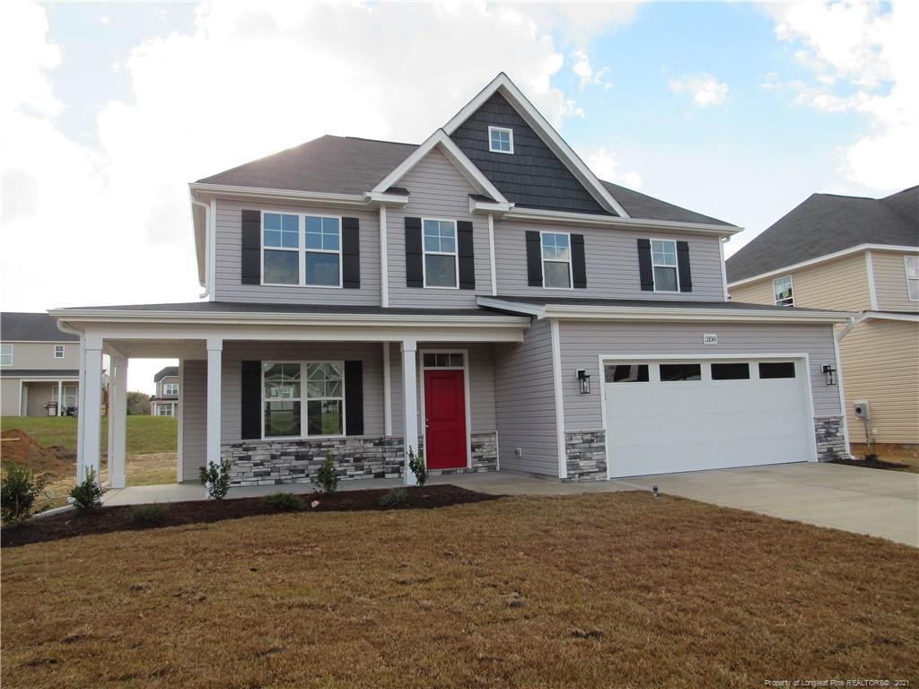 2158 Stonewash Drive Property Photo