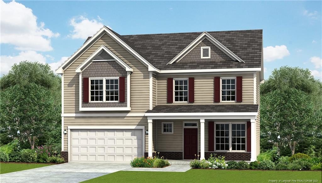 2921 Rayburn Drive Property Photo