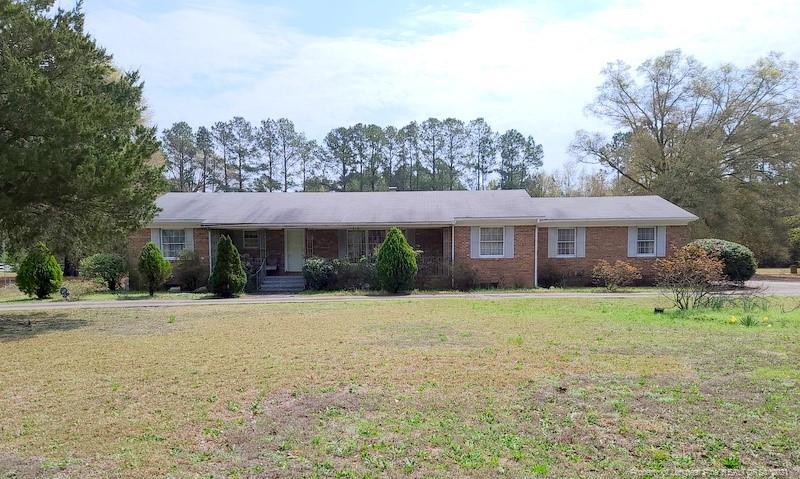 4659 Tabor Church Road Property Photo