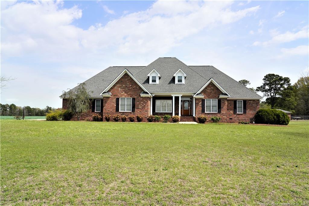 4051 Mount Tabor Road Property Photo