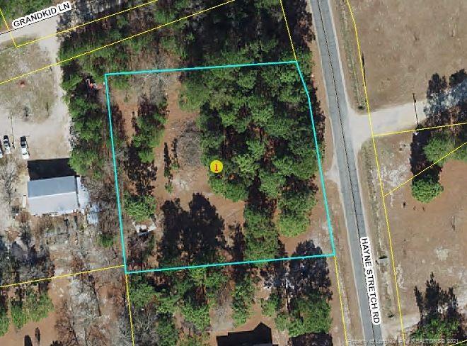 0000 Hayne Stretch Road Property Photo 1
