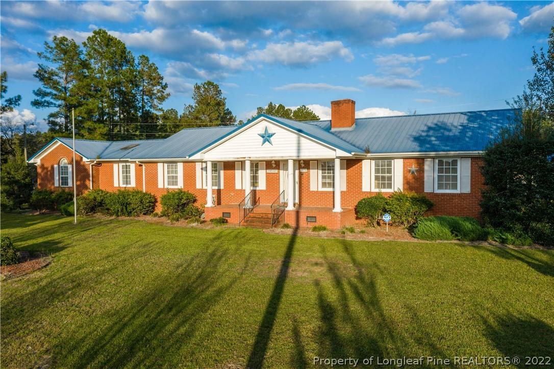 2874 Jack Richardson Road Property Photo