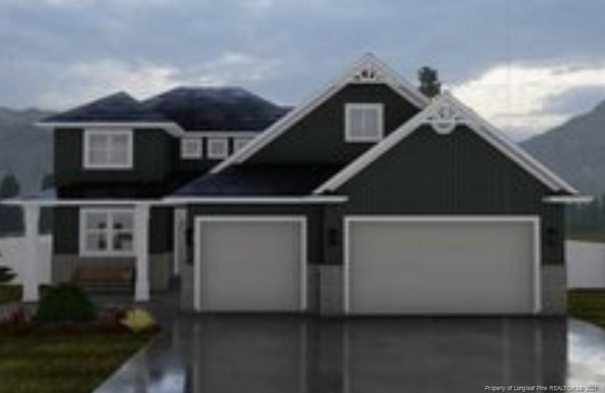 1030 Moonland Drive Property Photo