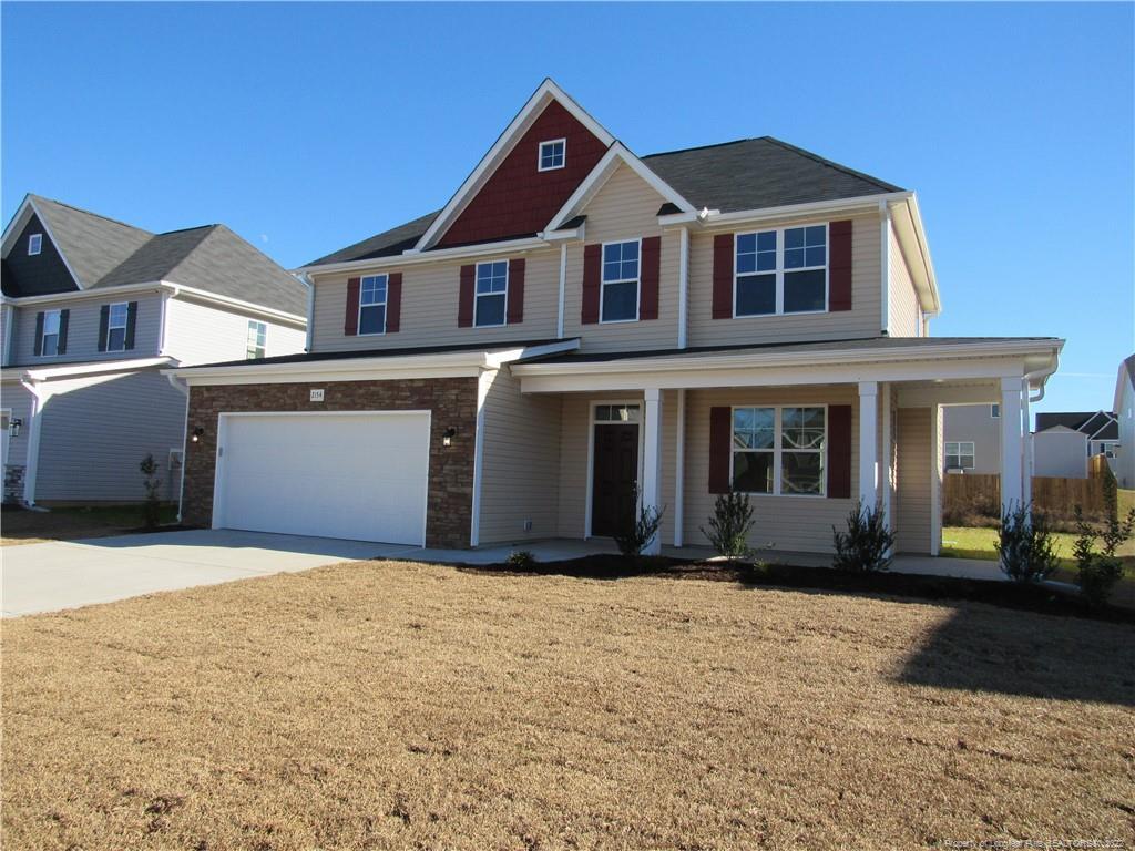2154 Stonewash Drive Property Photo