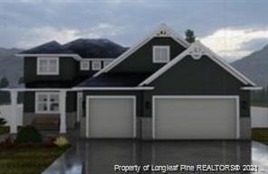 1080 Moonland Drive Property Photo
