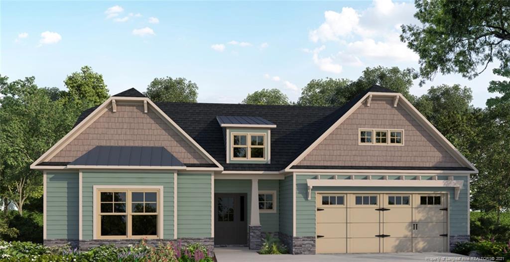 529 Pondpine Lane Property Photo