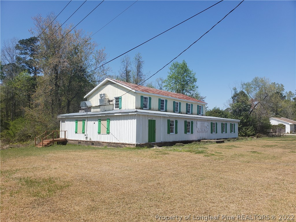 5578 James B White Highway Property Photo