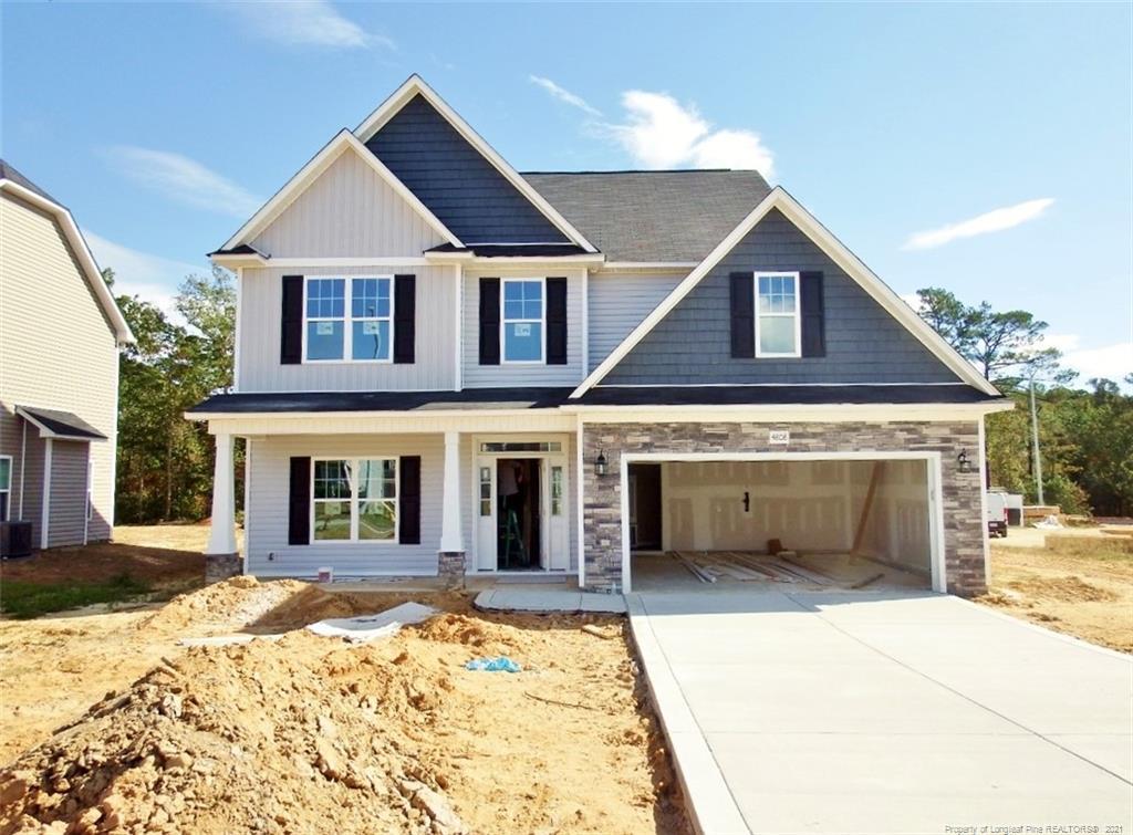 4808 Headwind (lot 18) Drive Property Photo
