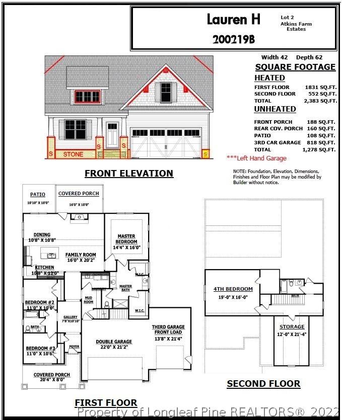 Atkins Farm Real Estate Listings Main Image