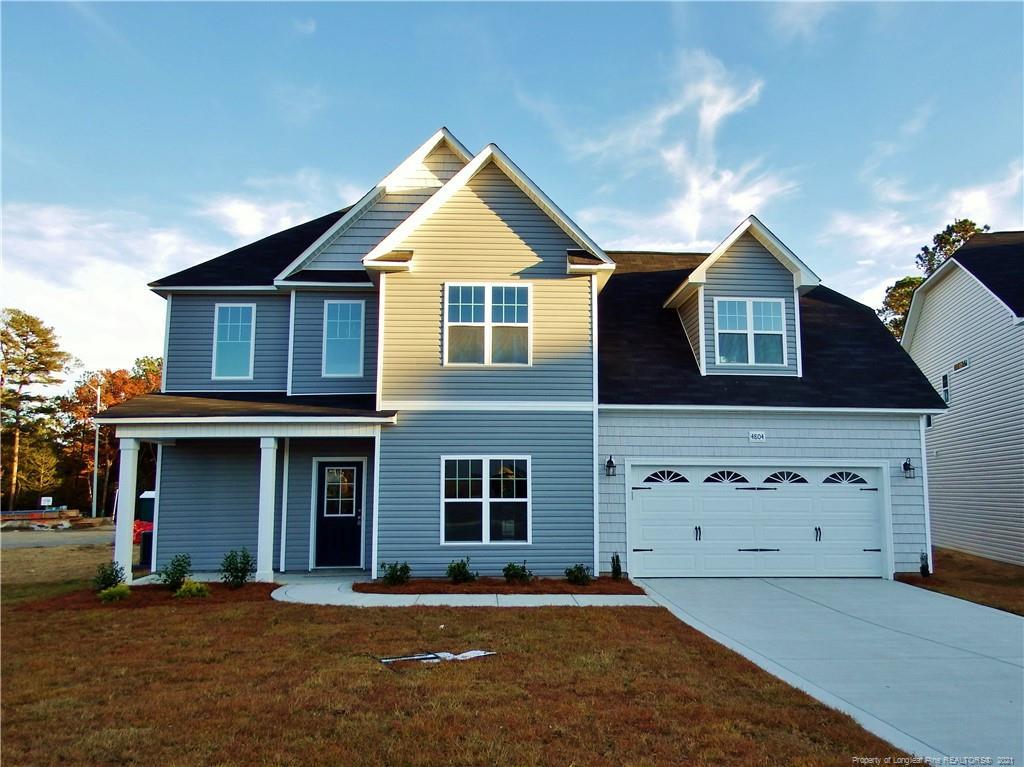 4804 Headwind (lot 23) Drive Property Photo