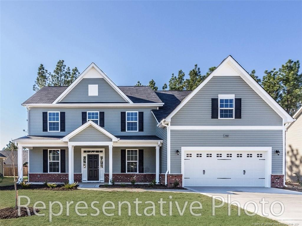 675 Avenue Of The Carolinas Avenue Property Photo 1