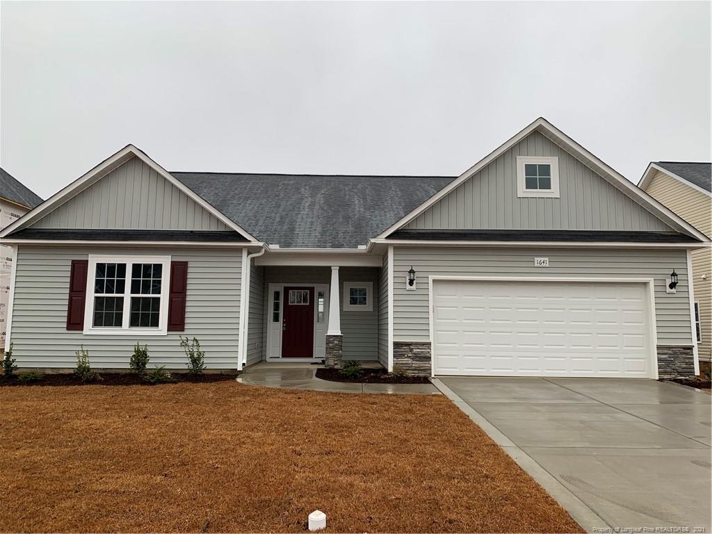1641 Stackhouse (lt217) Drive Property Photo