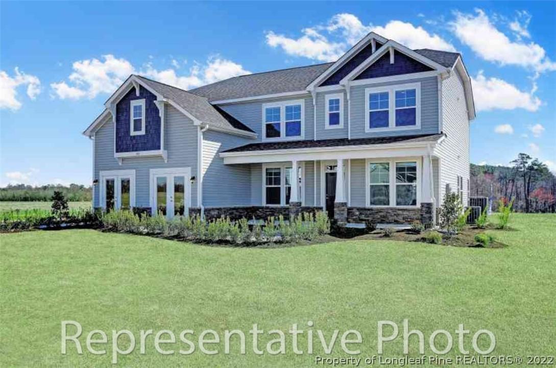 750 Avenue Of The Carolinas Avenue Property Photo 1