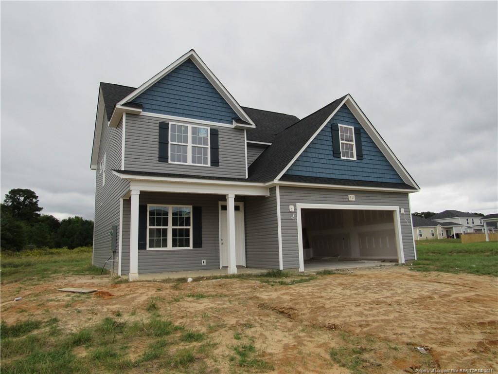 501 Loom Drive Property Photo