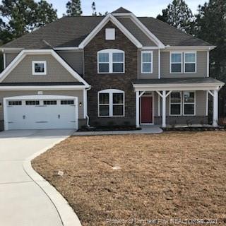 685 Avenue Of The Carolinas Avenue Property Photo 1