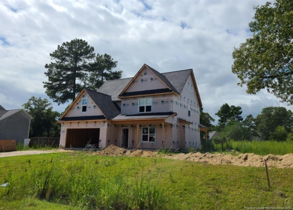 71 Basket Oak Drive Property Photo