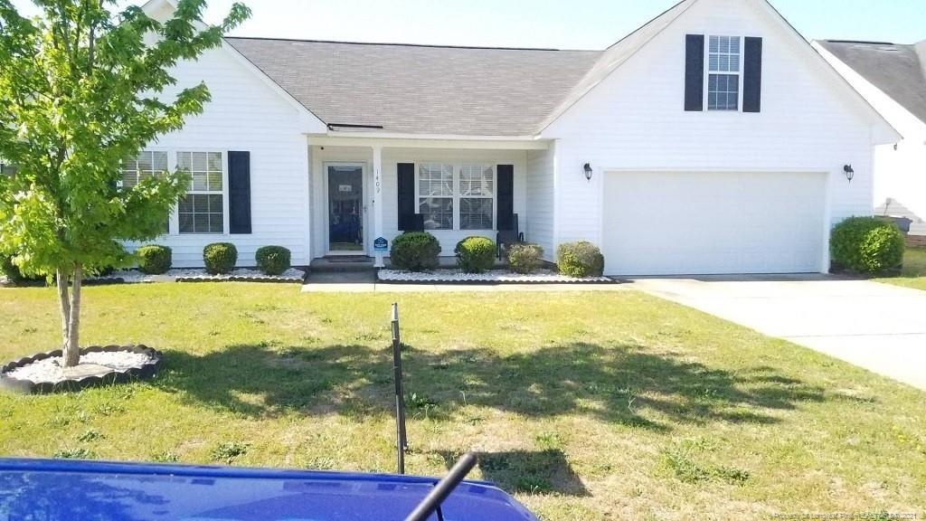 1409 Aultroy Drive Property Photo