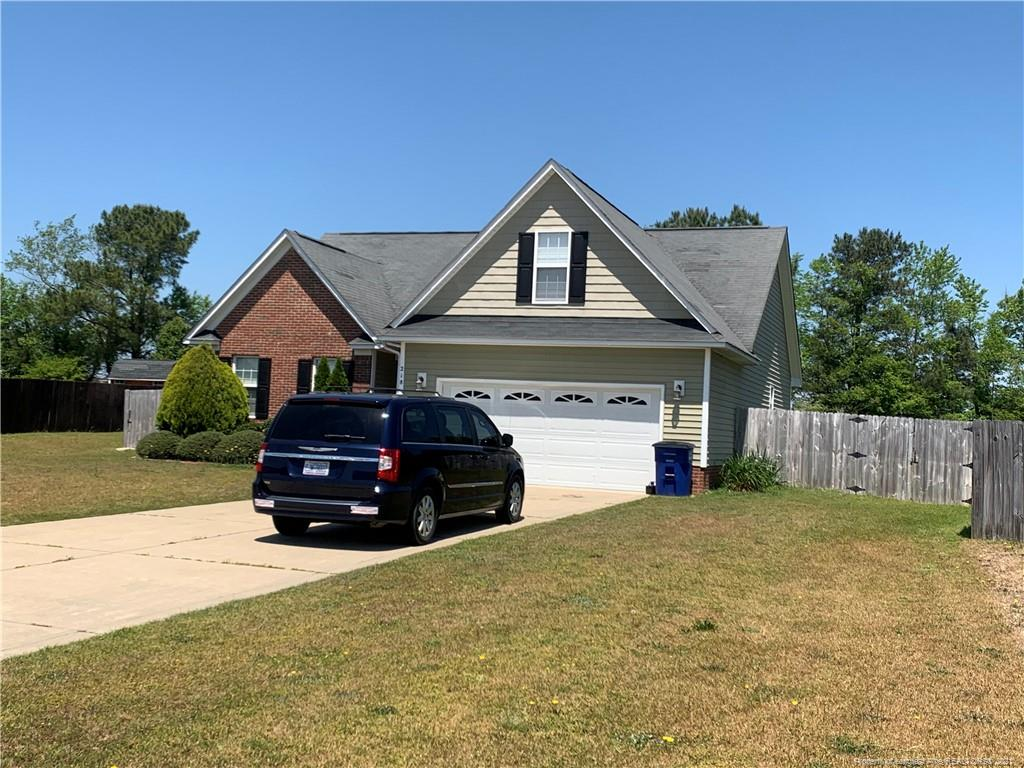 218 Crescent Drive Property Photo