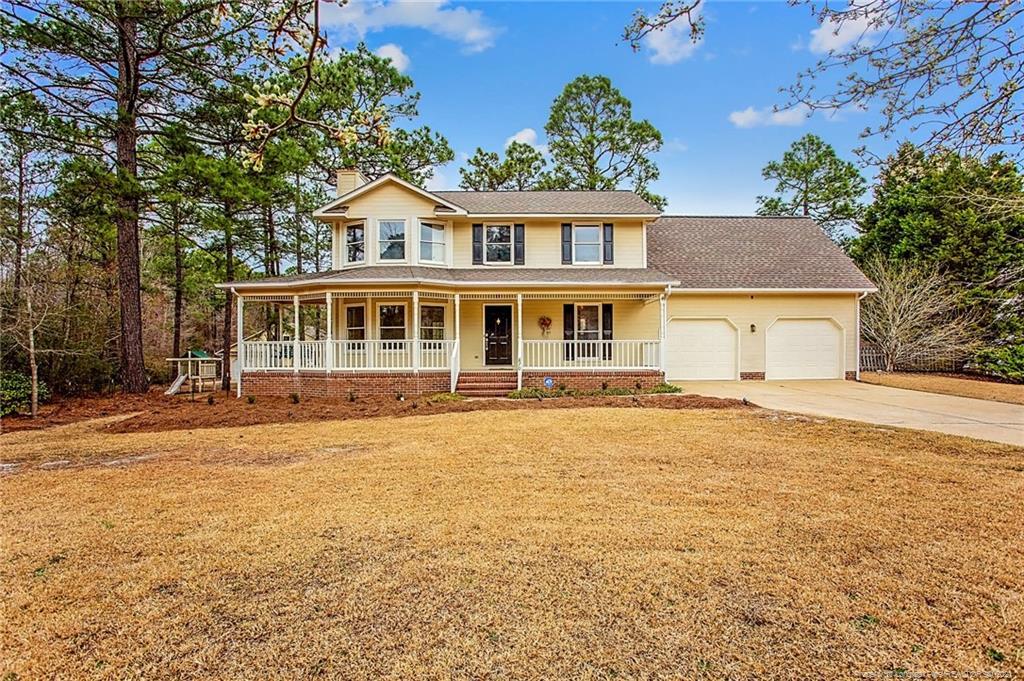 870 Fredonia Drive Property Photo