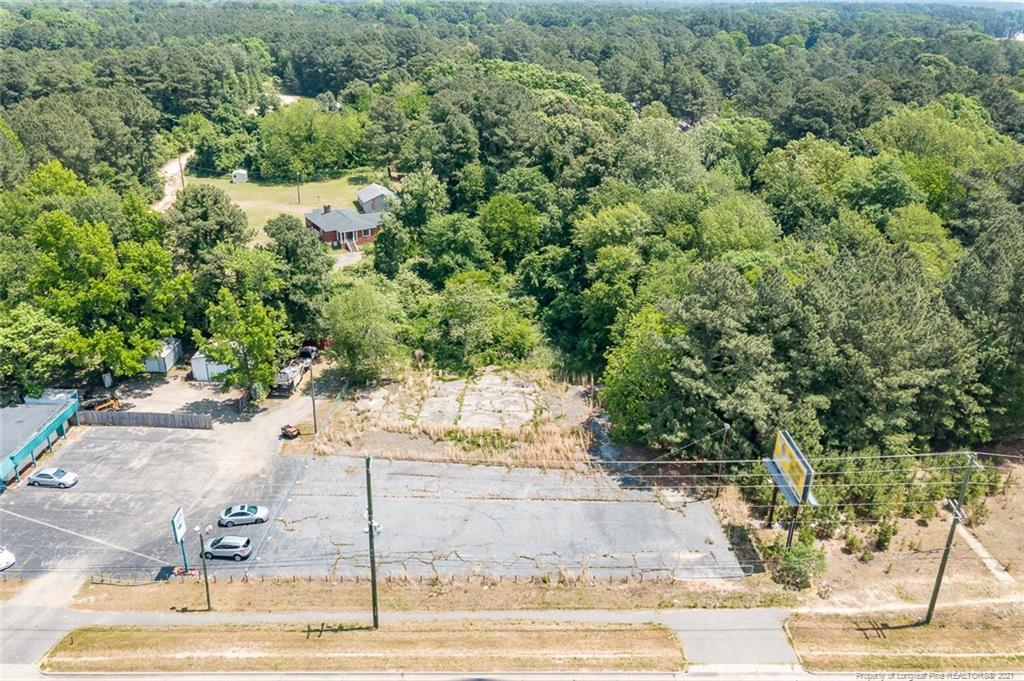 4680 Bragg Boulevard Property Photo
