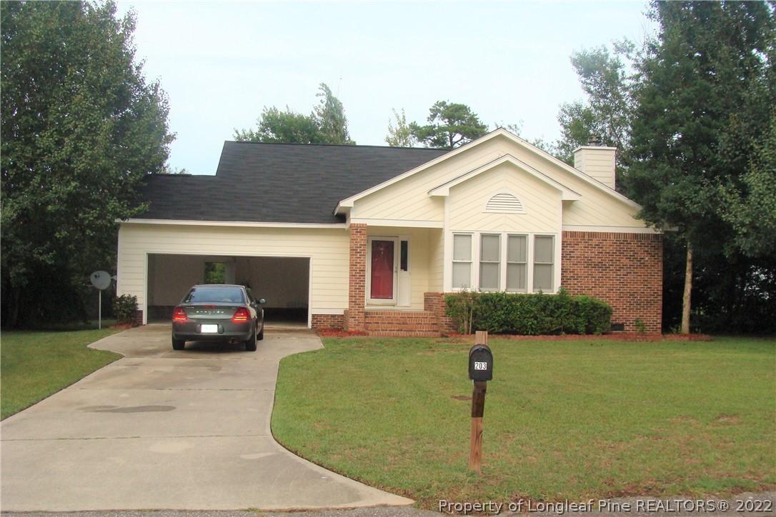 203 Laketree Boulevard Property Photo