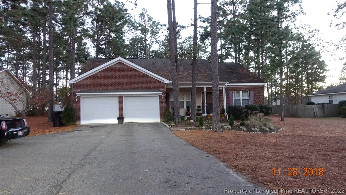 Moore County Real Estate Listings Main Image