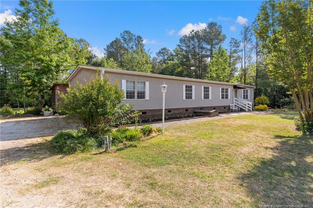 545 Christmas Berry Court Property Photo