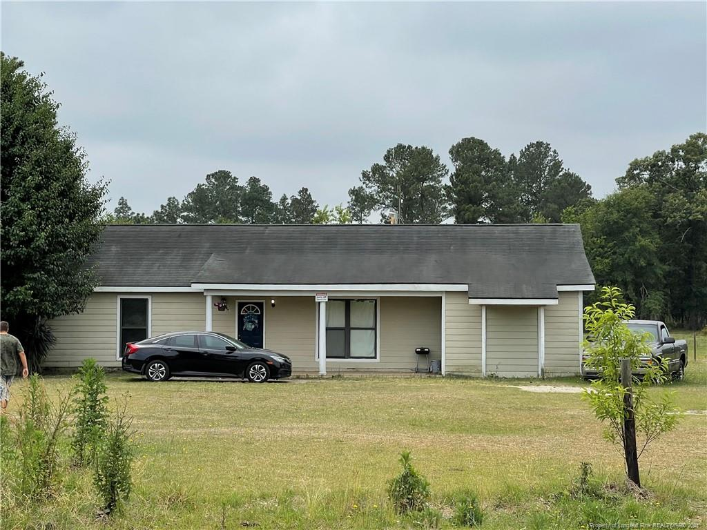12913 Rennert Road Property Photo