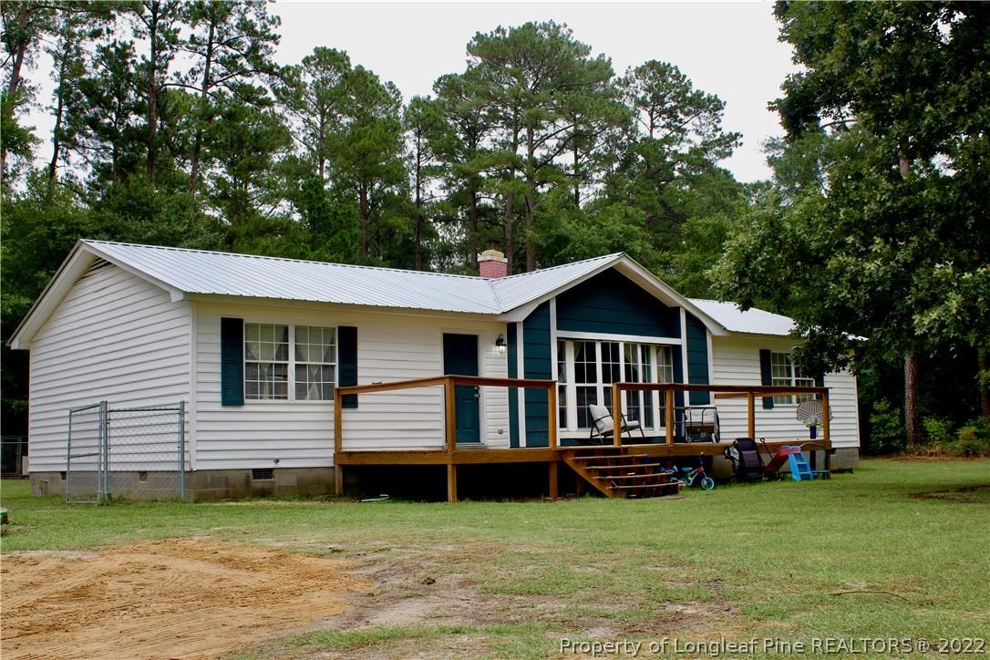 5841 Crestline Road Property Photo