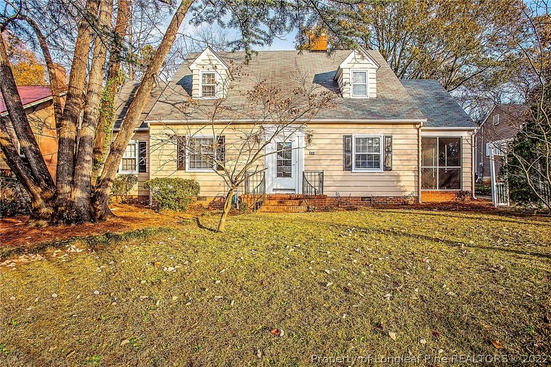112 Hinsdale Avenue Property Photo