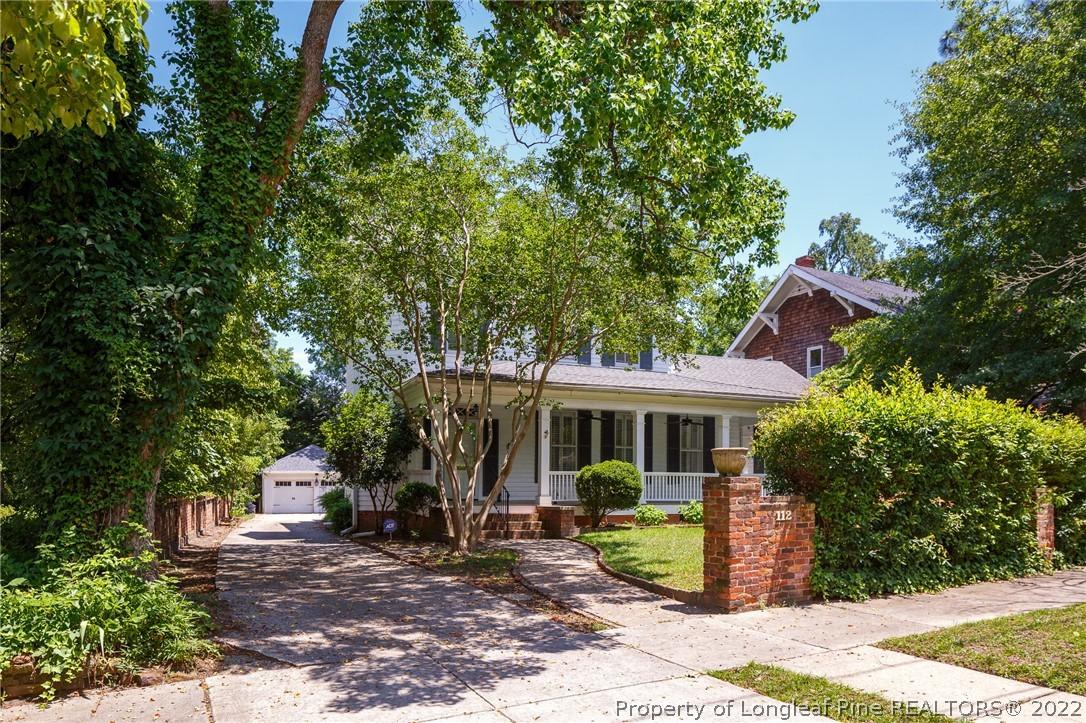 112 Hillside Avenue Property Photo