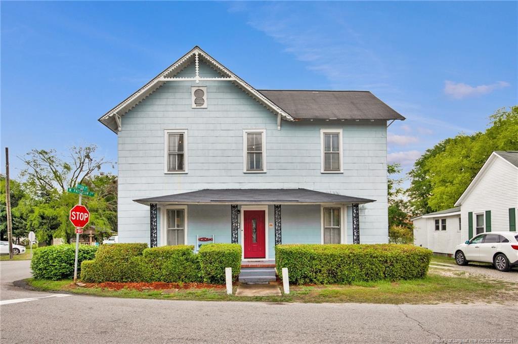 3903 Ellison Street Property Photo