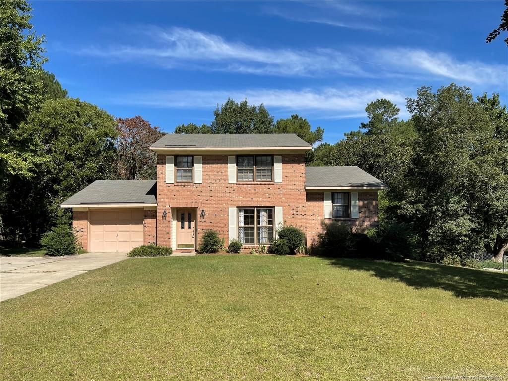 862 Whispering Pines Road Property Photo