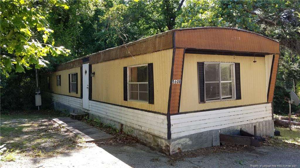 5603 Summerwind Drive Property Photo