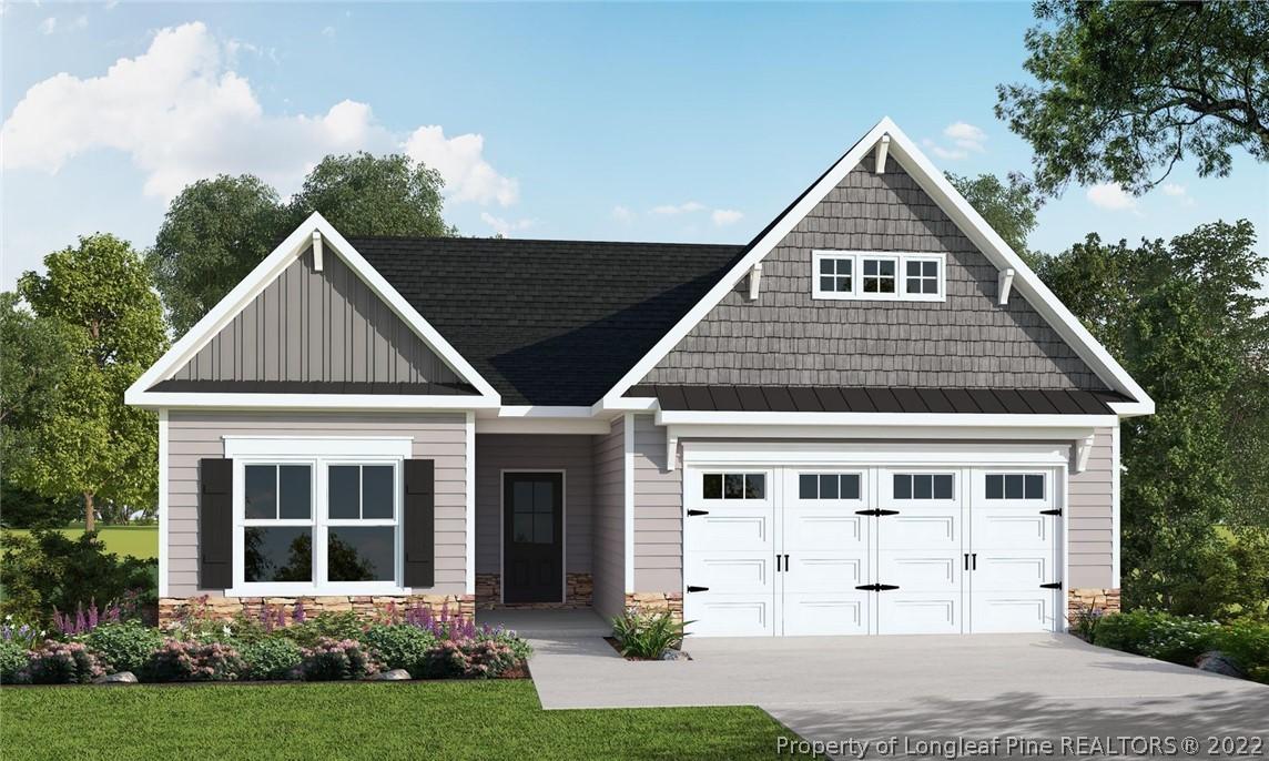 101 Country Ridge Lane Property Photo