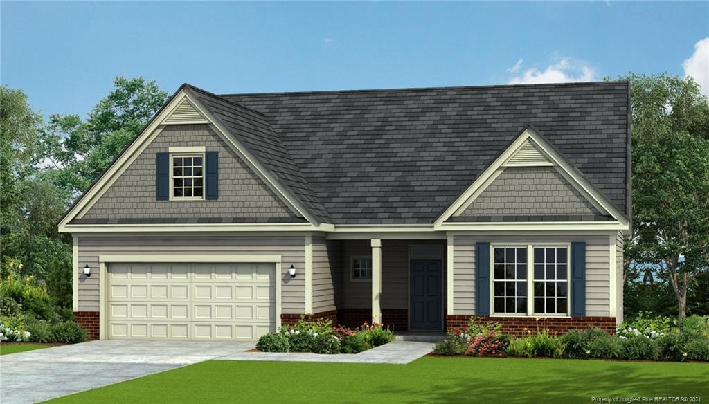 129 Roundrock Lane Property Photo