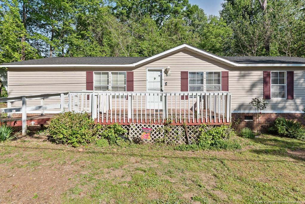 1011 San Lee Drive Property Photo