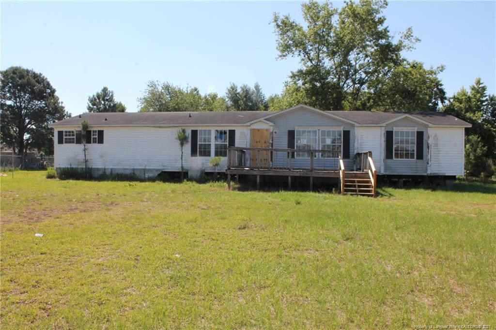 468 Corner Oaks Drive Property Photo