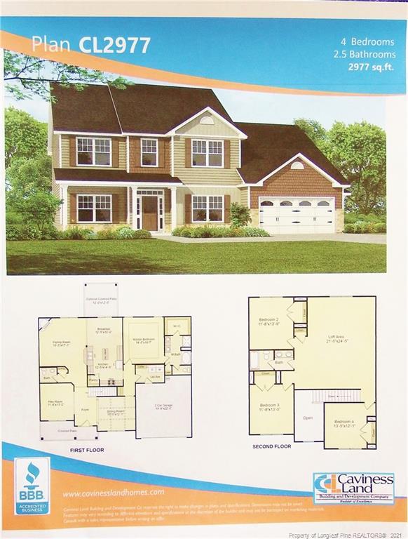 169 Silk Oak (lot 311) Drive Property Photo