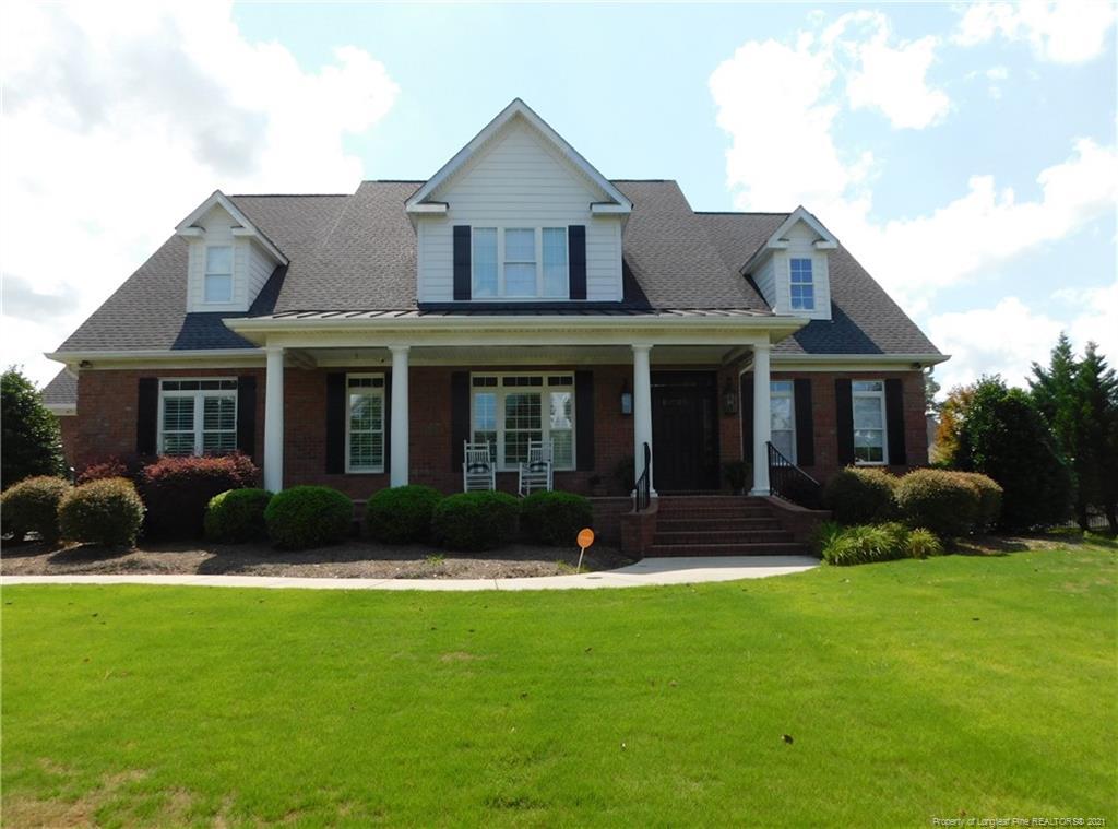 5500 White Oak Drive Property Photo